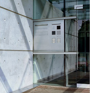 Siedle Video Intercom Systems, Home Automation, and Access Control